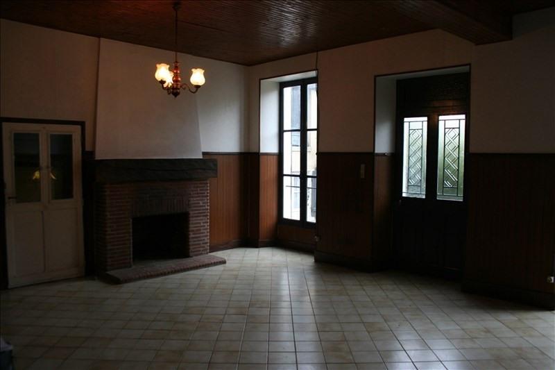 Vente maison / villa Naveil 96000€ - Photo 4