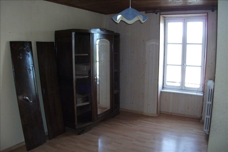 Sale house / villa Beuzec cap sizun 64200€ - Picture 4