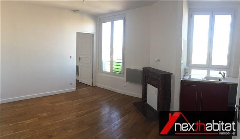 Vente appartement Livry gargan 116000€ - Photo 2