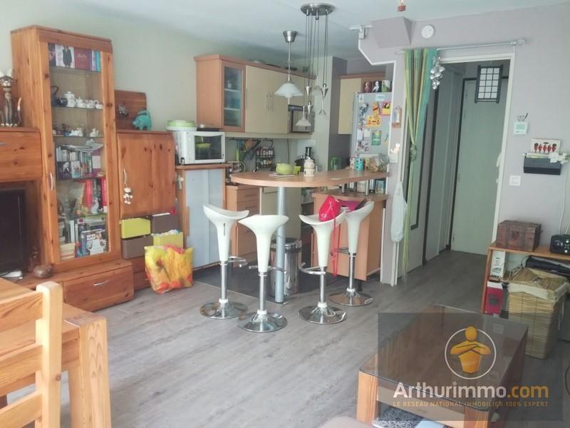 Sale apartment Savigny le temple 119000€ - Picture 1