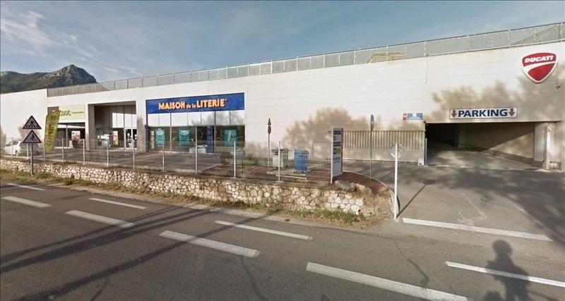 Affitto locale La garde 6917€ HT/HC - Fotografia 1