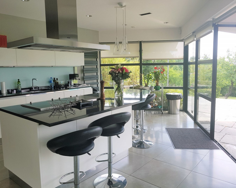 Sale house / villa Deuil-la-barre 1100000€ - Picture 6