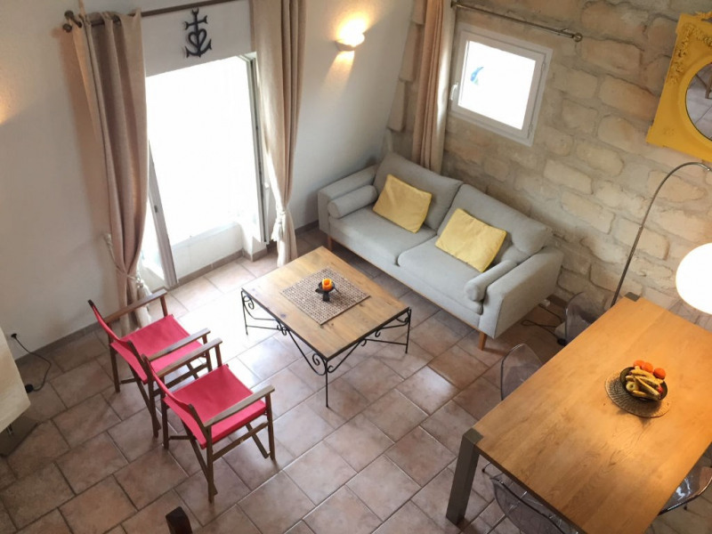 Vente appartement Le grau du roi 250000€ - Photo 6