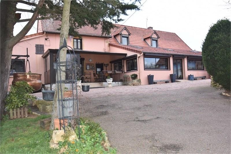 Vente maison / villa Charolles 360000€ - Photo 5