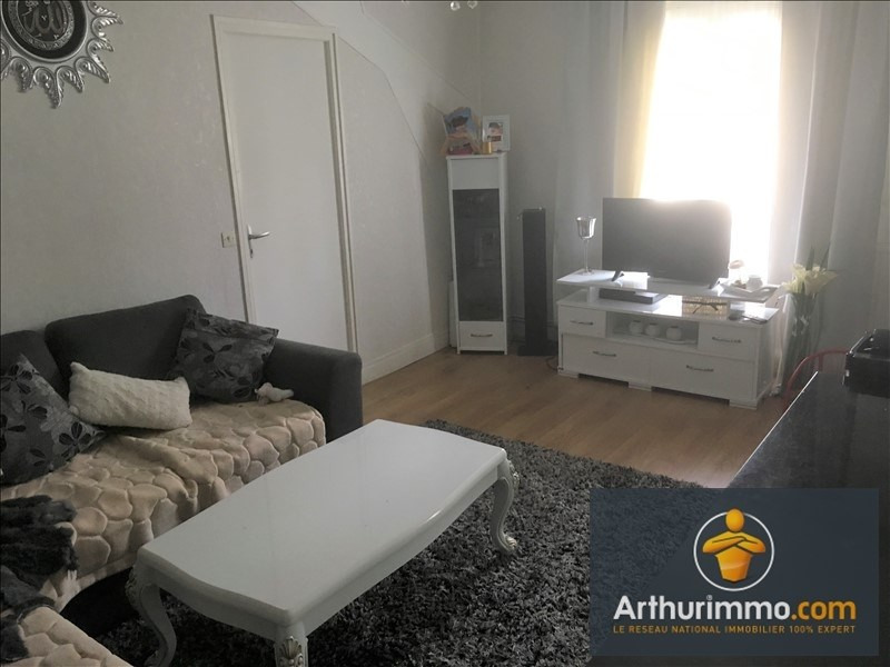 Vente appartement Livry gargan 134 000€ - Photo 2