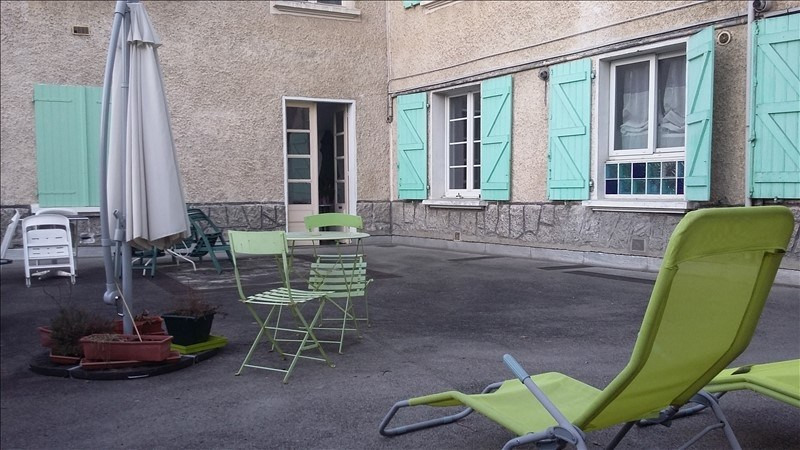 Sale apartment Pau 113000€ - Picture 1