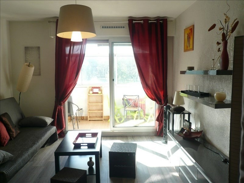 Location appartement St mandrier sur mer 490€ CC - Photo 2