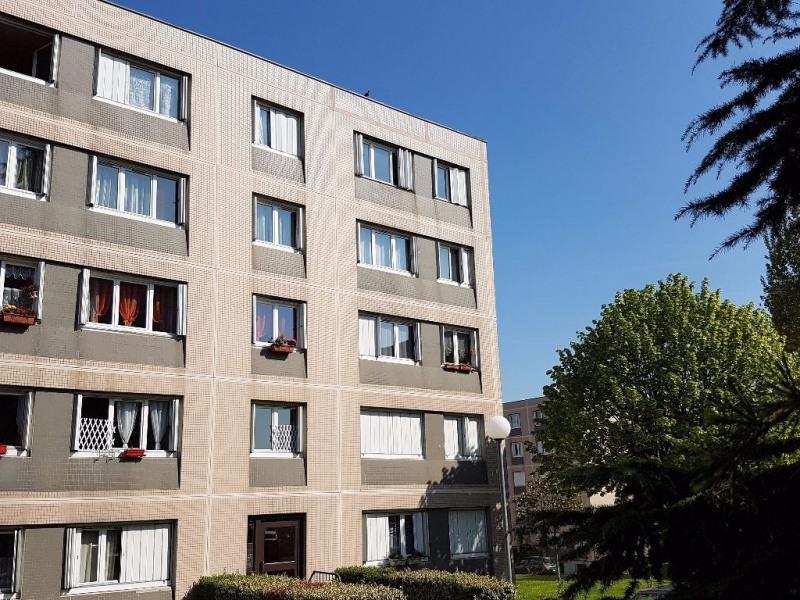 Vente Appartement 4 pièces 80m² Champigny sur Marne