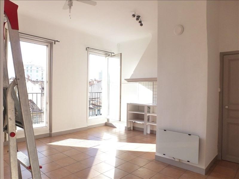 Rental apartment Marseille 5ème 550€ CC - Picture 3