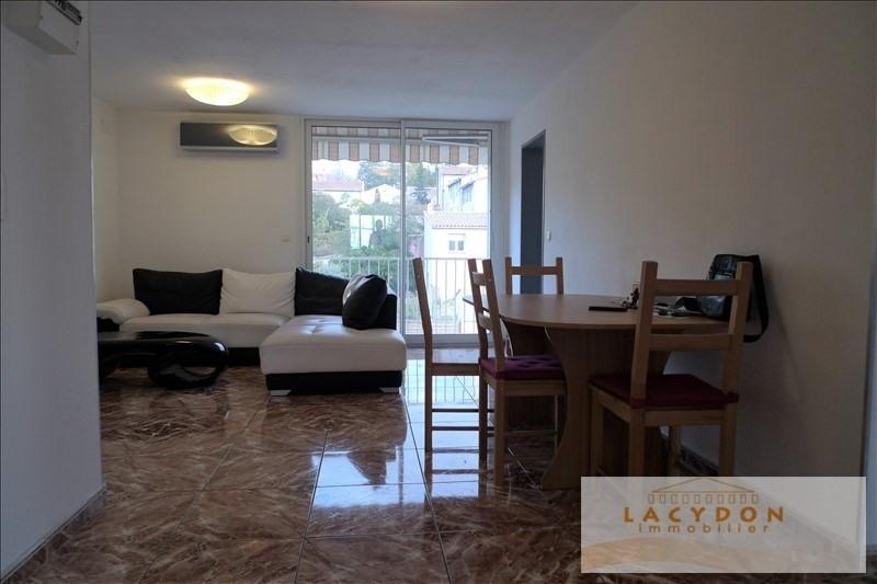 Location appartement Marseille 4ème 770€ CC - Photo 5