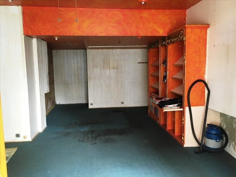 Location local commercial Fougeres 350€ HT/HC - Photo 1