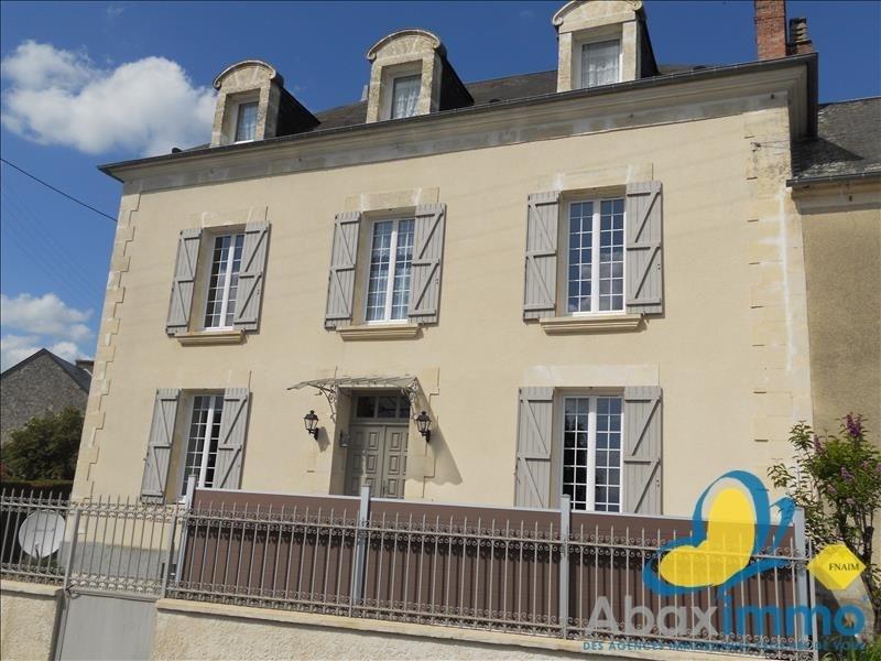 Sale house / villa Falaise 234300€ - Picture 1
