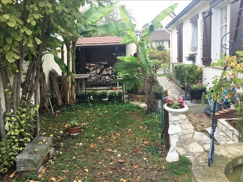 Sale house / villa Bezons 429000€ - Picture 3