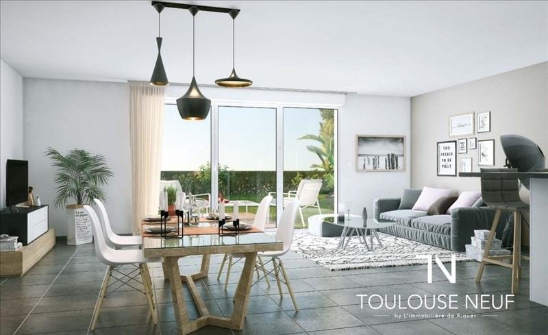 Vente maison / villa Beauzelle 277900€ - Photo 7