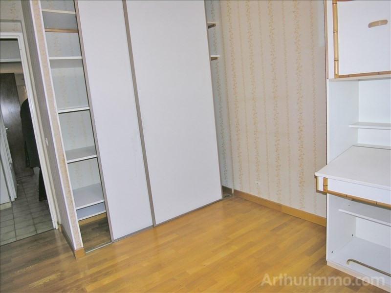 Sale apartment Vallauris 224000€ - Picture 8