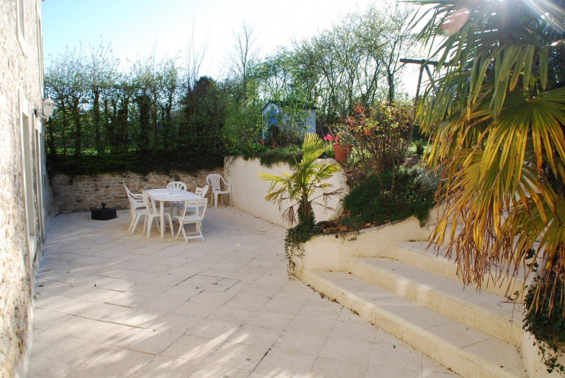 Sale house / villa Bons tassilly 259000€ - Picture 3