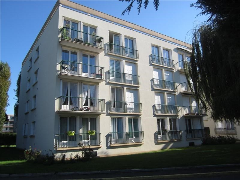 Vente appartement Margency 238 000€ - Photo 1