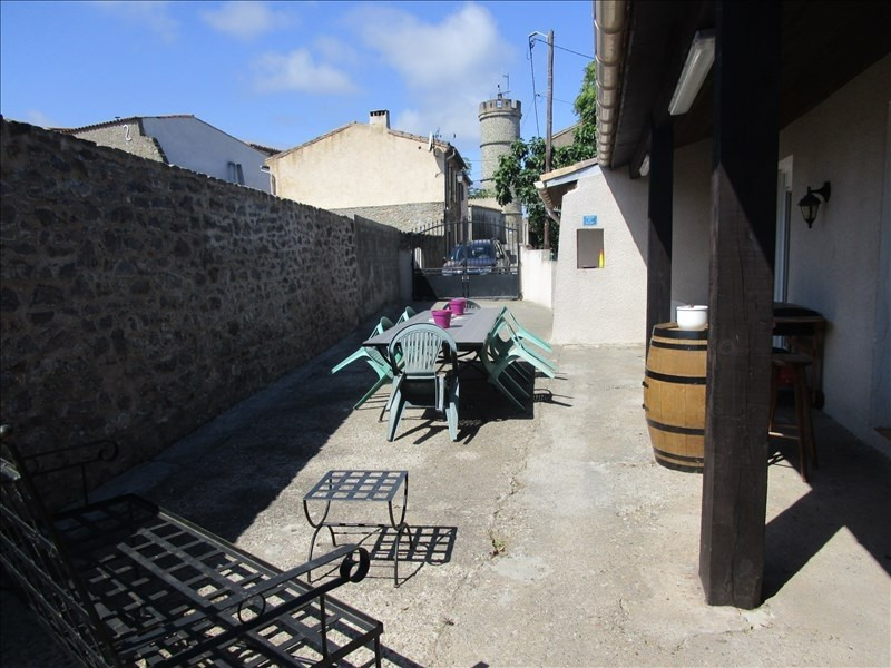 Vente maison / villa Carcassonne 160 000€ - Photo 2