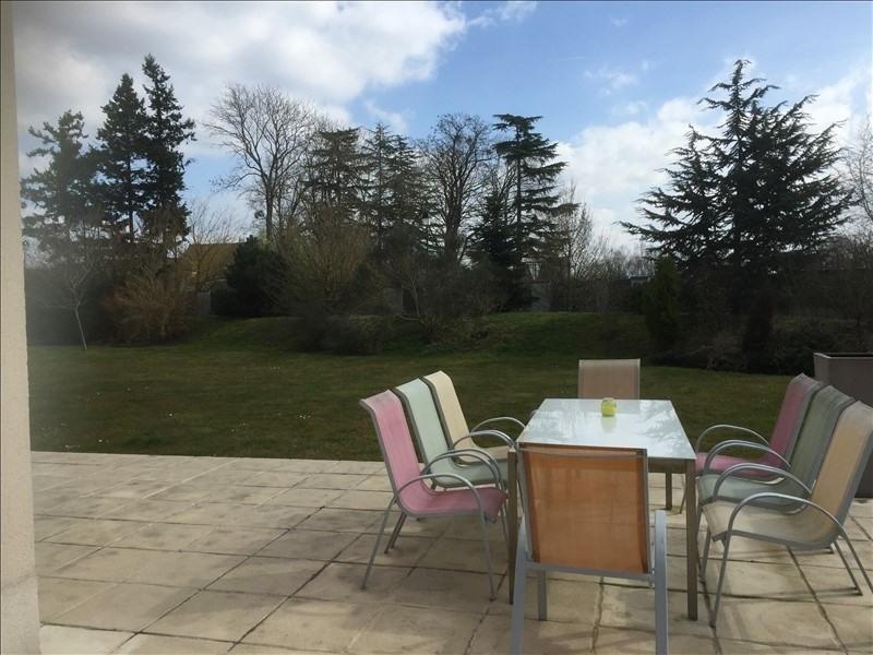 Sale house / villa Feucherolles 870000€ - Picture 3