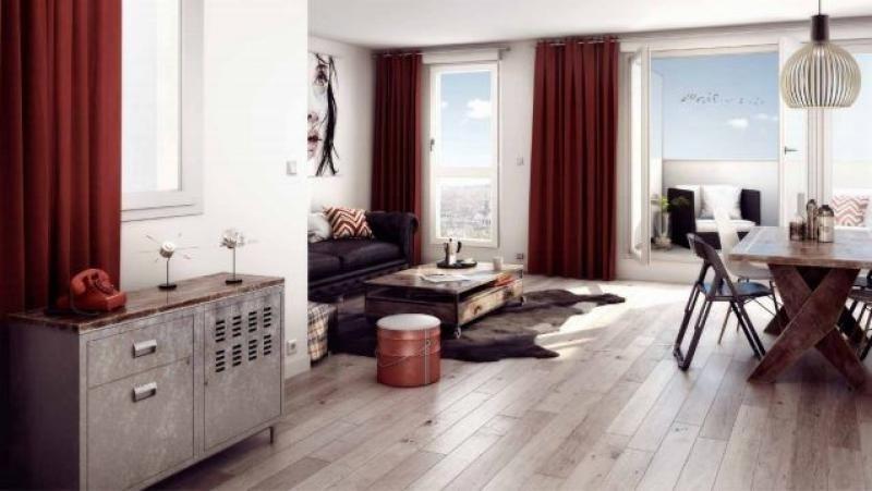 豪宅出售 住宅/别墅 Paris 13ème 1199000€ - 照片 2