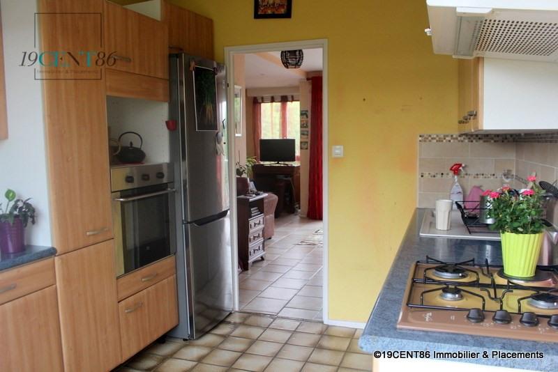 Vente appartement Fontaines sur saone 170000€ - Photo 6