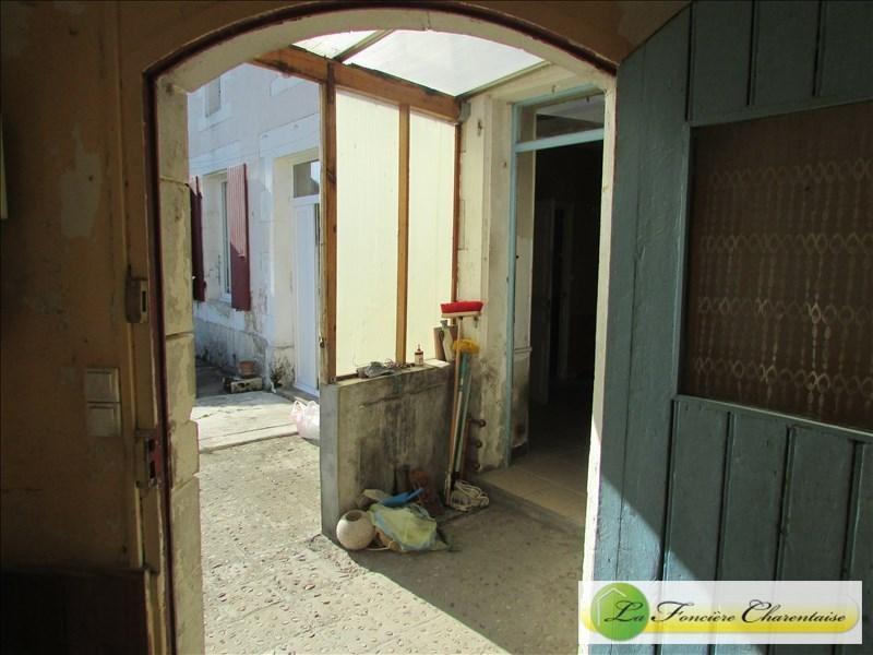 Vente maison / villa Auge 68000€ - Photo 5