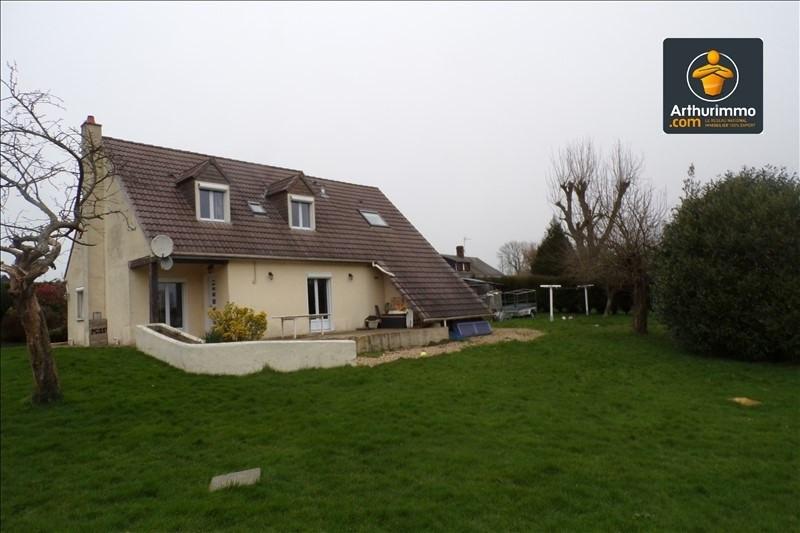 Vente maison / villa Fecamp 181600€ - Photo 1