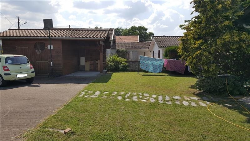 Vente terrain Pessac 183 900€ - Photo 1