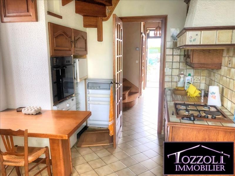 Vente maison / villa Roche 455000€ - Photo 3