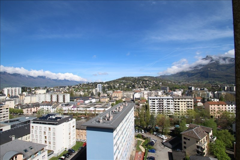 Vente appartement Chambery 184 000€ - Photo 1