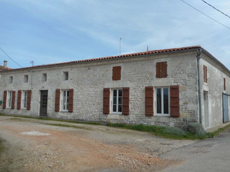 Sale house / villa Cozes 199500€ - Picture 2