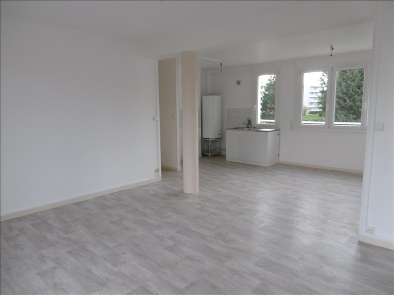Sale apartment St quentin 76 000€ - Picture 1