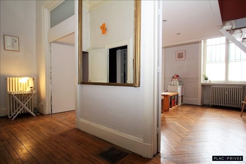 Venta  apartamento Nancy 425000€ - Fotografía 8