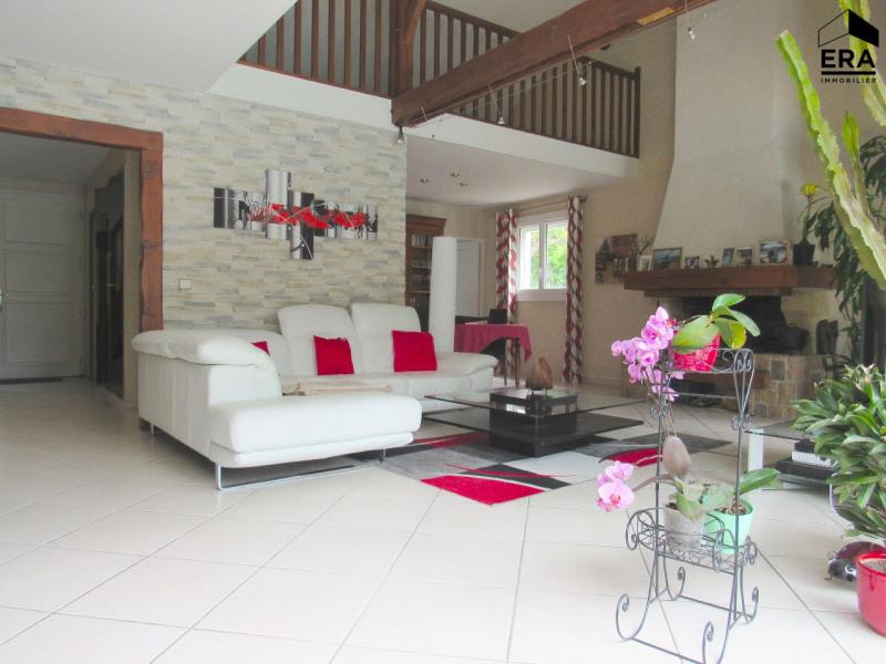Vente maison / villa Lesigny 510000€ - Photo 2