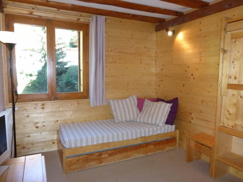 Sale apartment Meribel 118 000€ - Picture 1