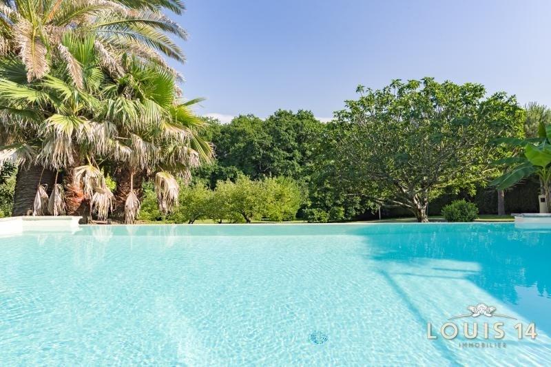 Venta de prestigio  casa Biarritz 1469000€ - Fotografía 6