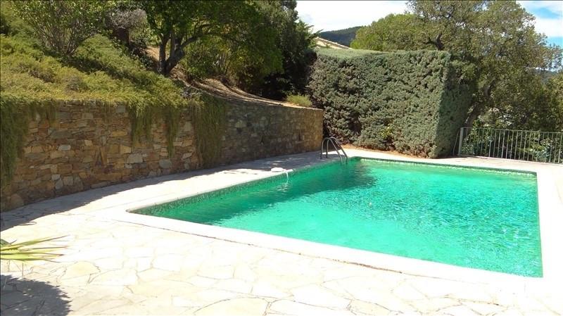 Vente de prestige maison / villa Cavalaire sur mer 1190000€ - Photo 5