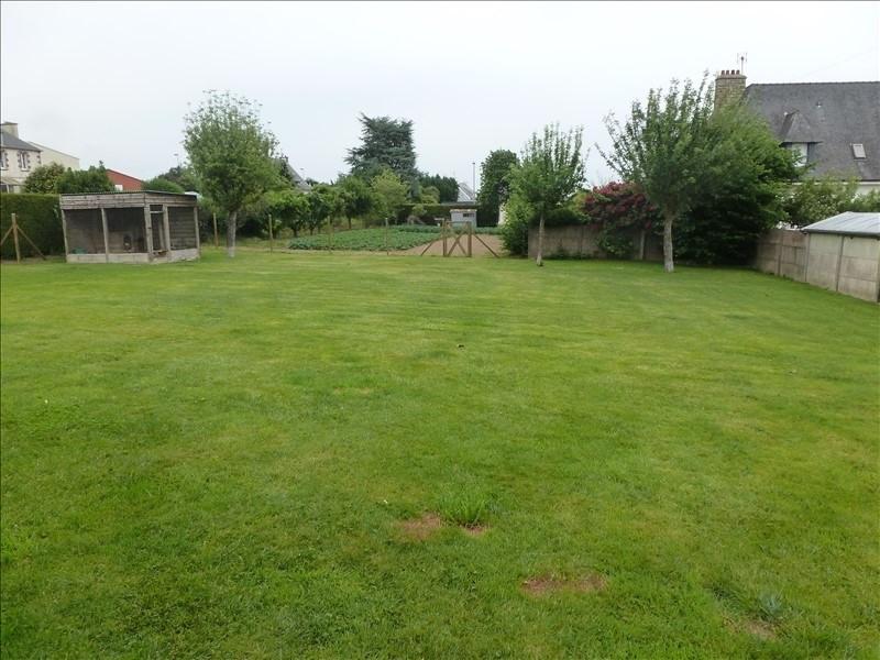 Vente maison / villa Plouguenast 241000€ - Photo 12