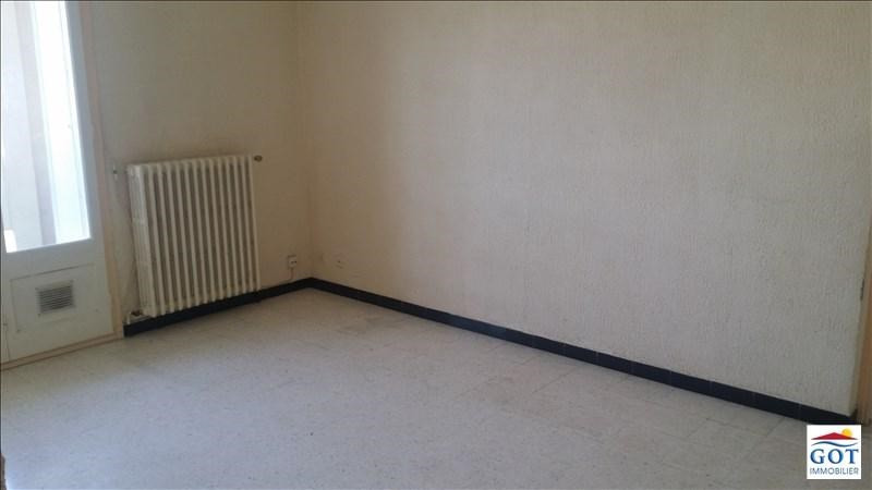 Vente appartement Perpignan 35 000€ - Photo 3