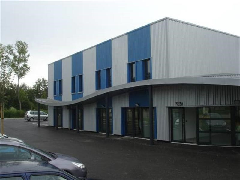 Location Bureau Les Avenières 0