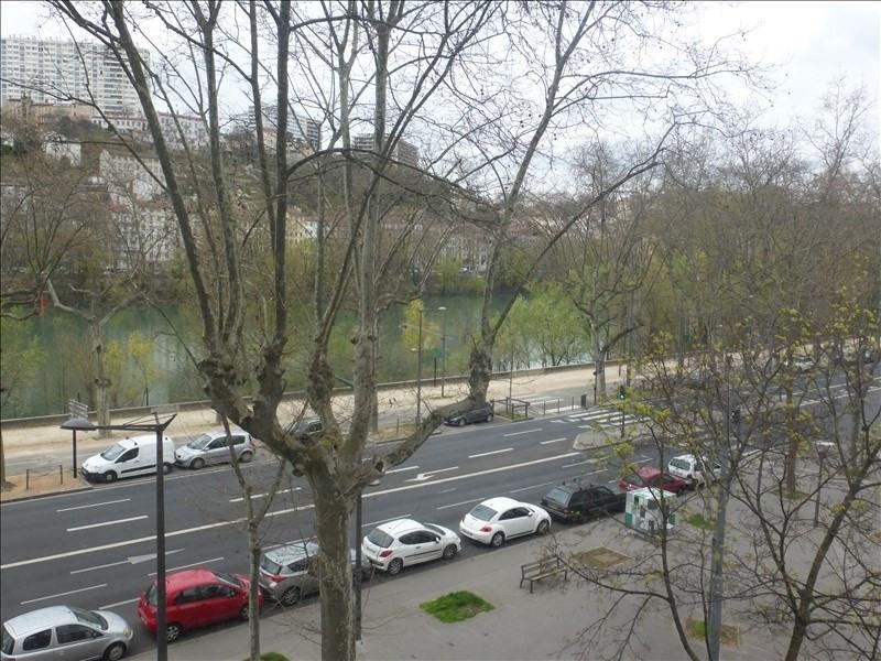 Immobile residenziali di prestigio appartamento Lyon 6ème 750000€ - Fotografia 2
