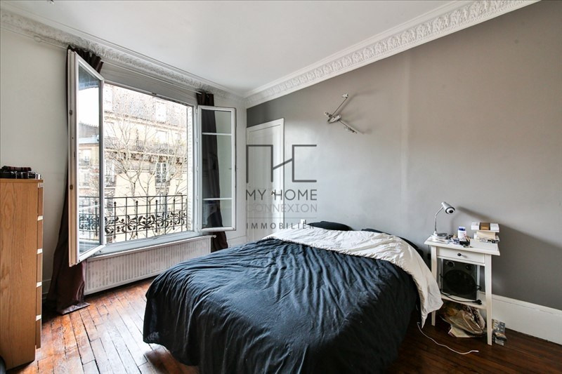 Vente appartement Clichy 280000€ - Photo 4