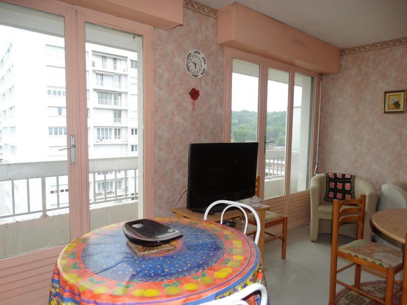 Vente appartement Cusset 35200€ - Photo 8