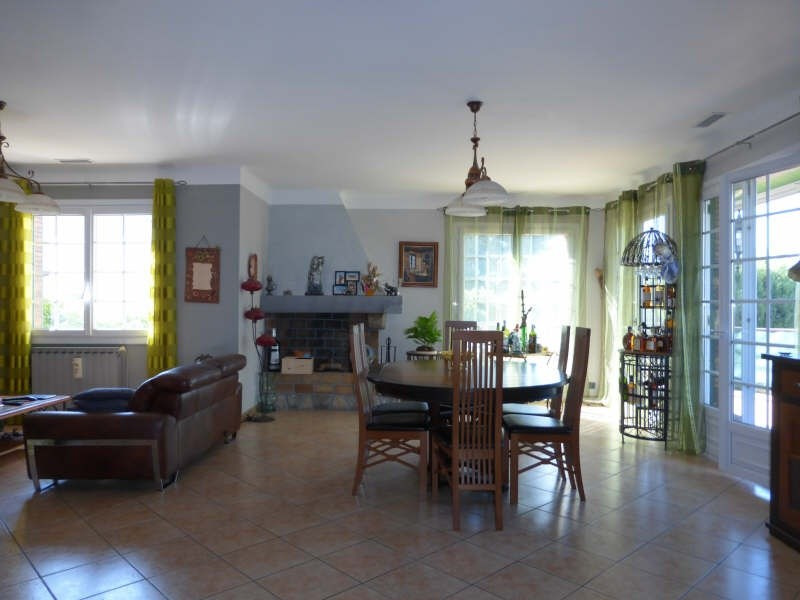 Sale house / villa La garde 410000€ - Picture 2