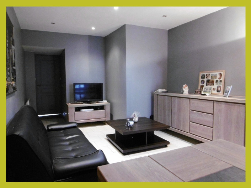 Vente appartement Annoeullin 88400€ - Photo 1