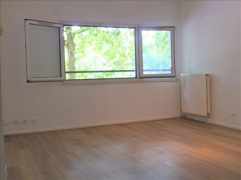 Location appartement Guyancourt 830€ CC - Photo 1