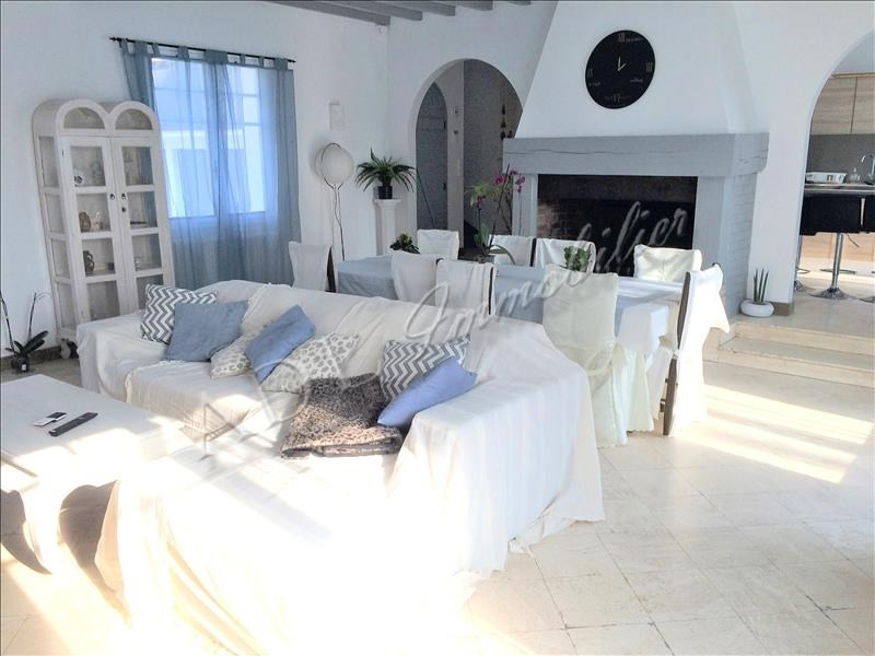 Sale house / villa Lamorlaye 529 000€ - Picture 7