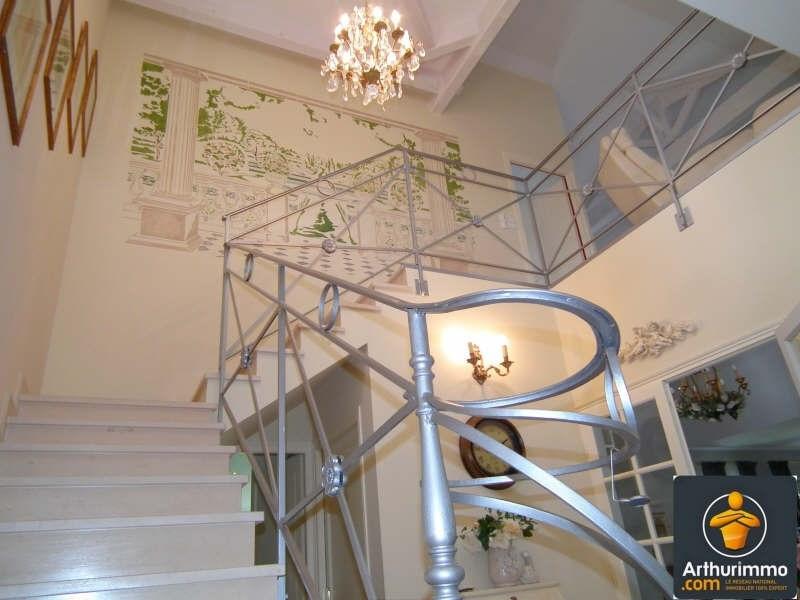 Deluxe sale house / villa Matha 685000€ - Picture 5