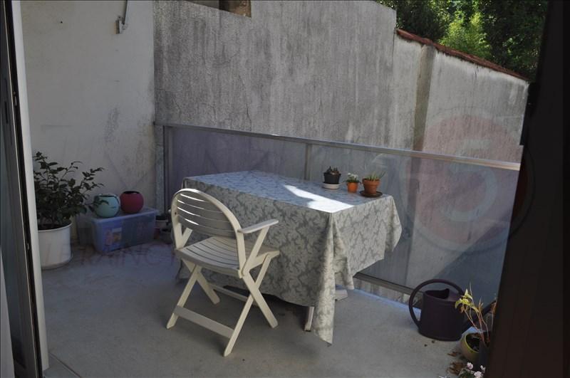 Sale apartment Le raincy 274000€ - Picture 8