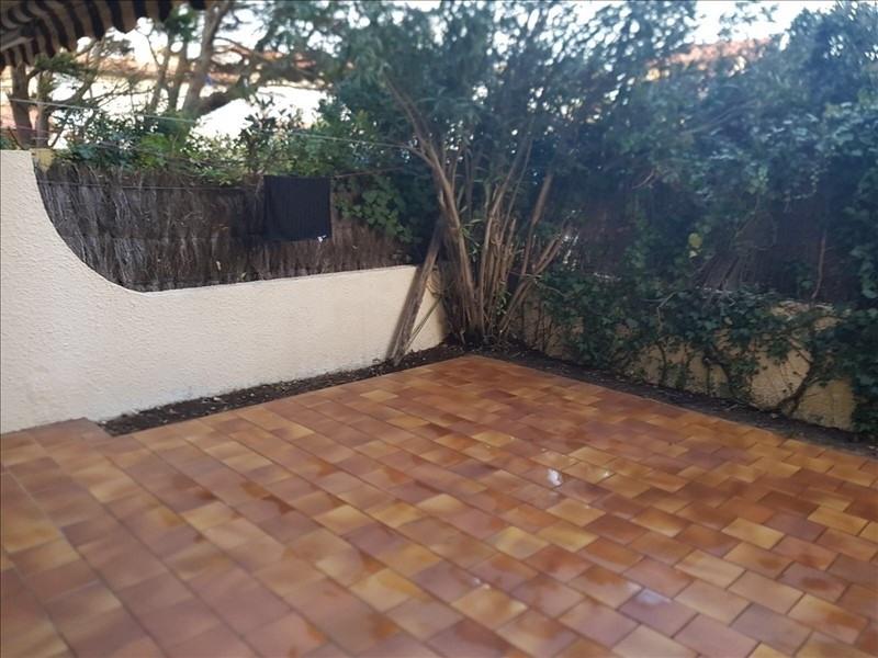 Vente appartement Seignosse 149500€ - Photo 4